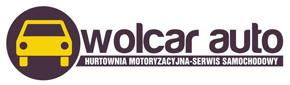 WolcarAuto – Hurtownia Motoryzacyjna Logo